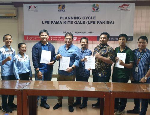 PLANNING CYCLE LPB PAMA KITE GALE (LPB PAKIGA)